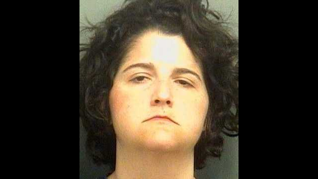 Kymberley Lucas is charged with murder and and also faces one count of attempted murder.