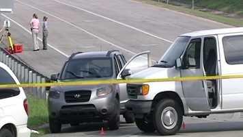 Oct. 18: Palm Beach Gardens police officer Nouman Raja shot and killed Corey Jones.