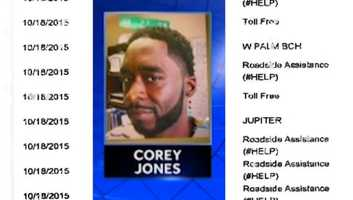 Oct. 27: WPBF 25 obtains Corey Jones' phone records prior to the fatal shooting. Terri Parker reports.