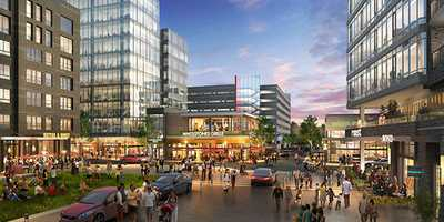 Columbia revitalization plan
