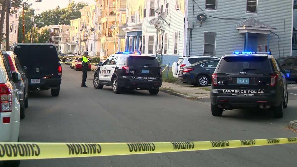Police: Man shot in head on street on residential street
