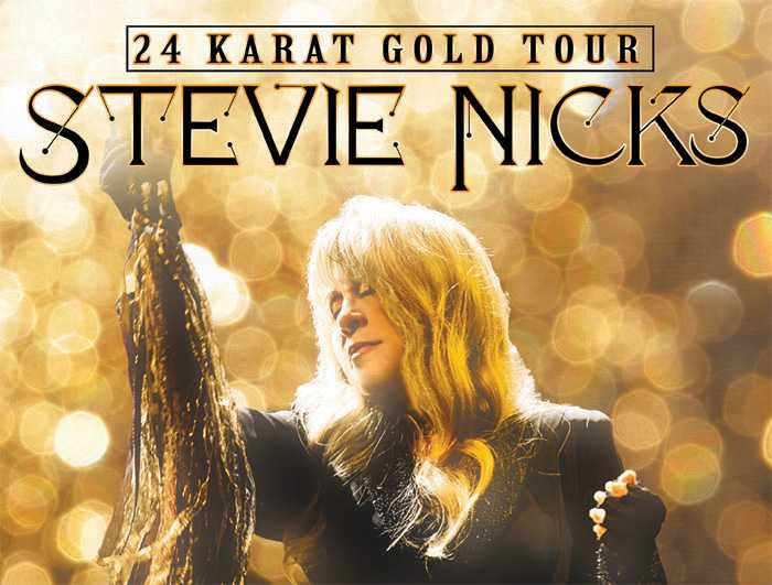 Stevie Nicks, The Pretenders plan March 2017 show at Smoothie King Center