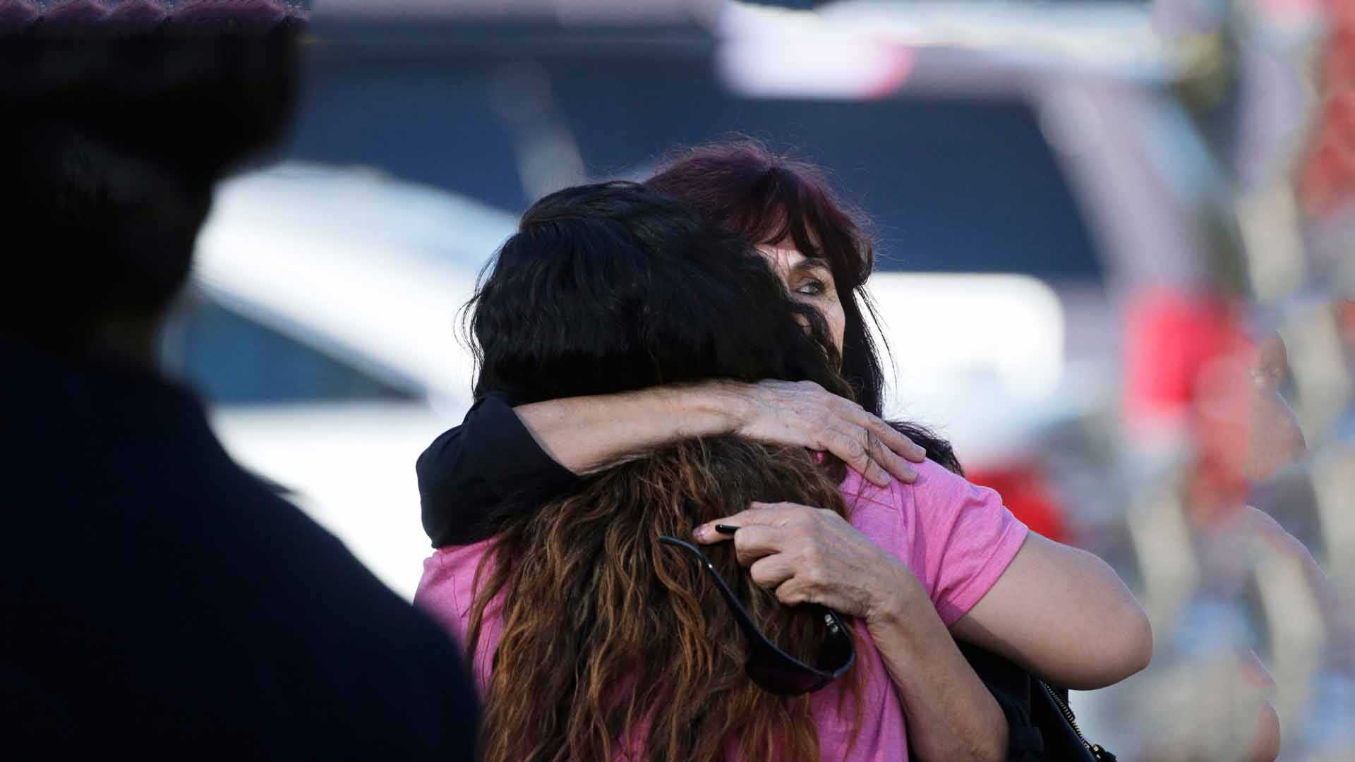 San Bernardino attack victims remembered one year later
