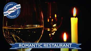 Viewers' Choice 2017 Romantic Restaurant