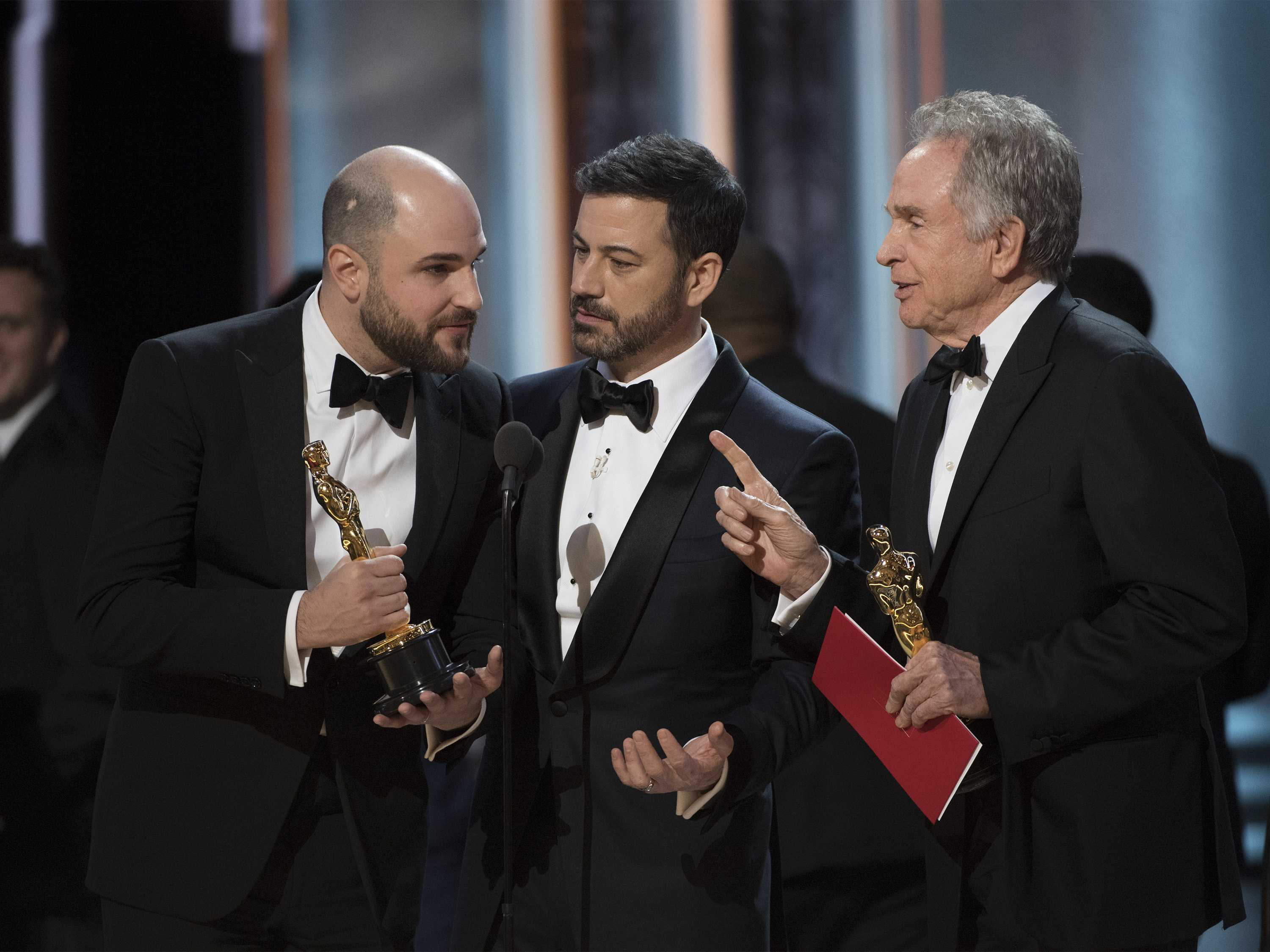 Best Picture Confusion: Here's What Really Happened at the Oscars