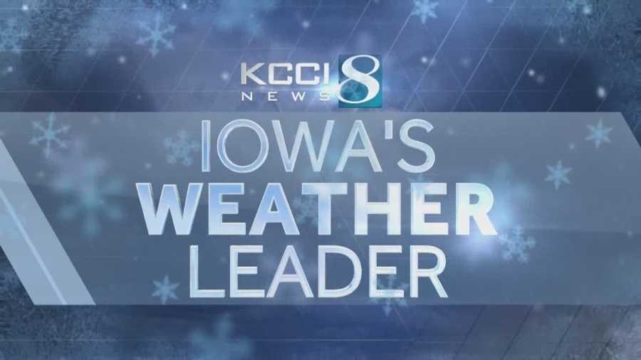 Nebraska, Iowa prepare ahead of predicted ice storm