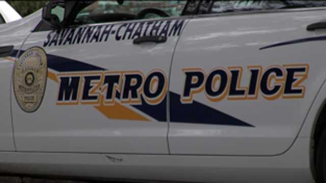 Savannah police