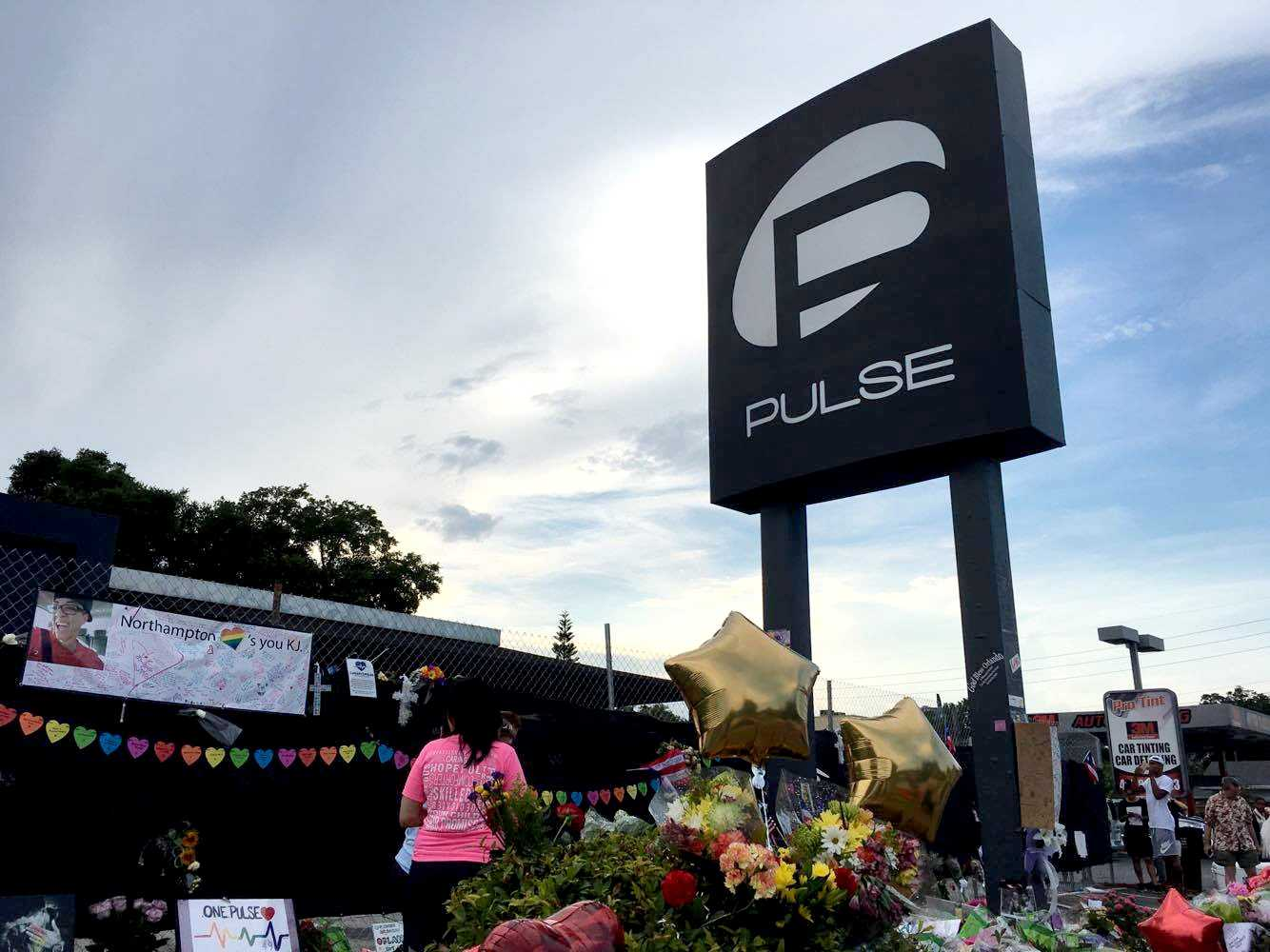 Police release audio from Orlando nightclub shooting