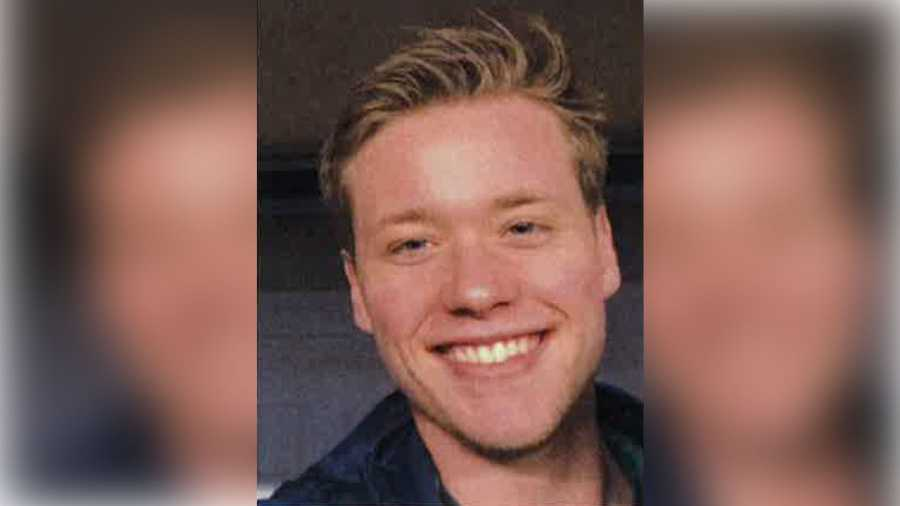 Adam Wright '17 found dead at 21 on Tuesday