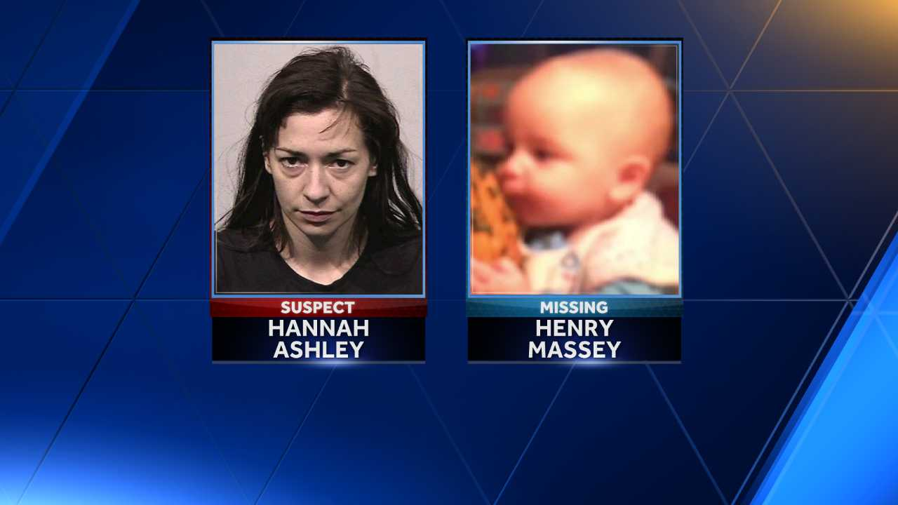 Missing 7-month-old boy found safe; mother arrested