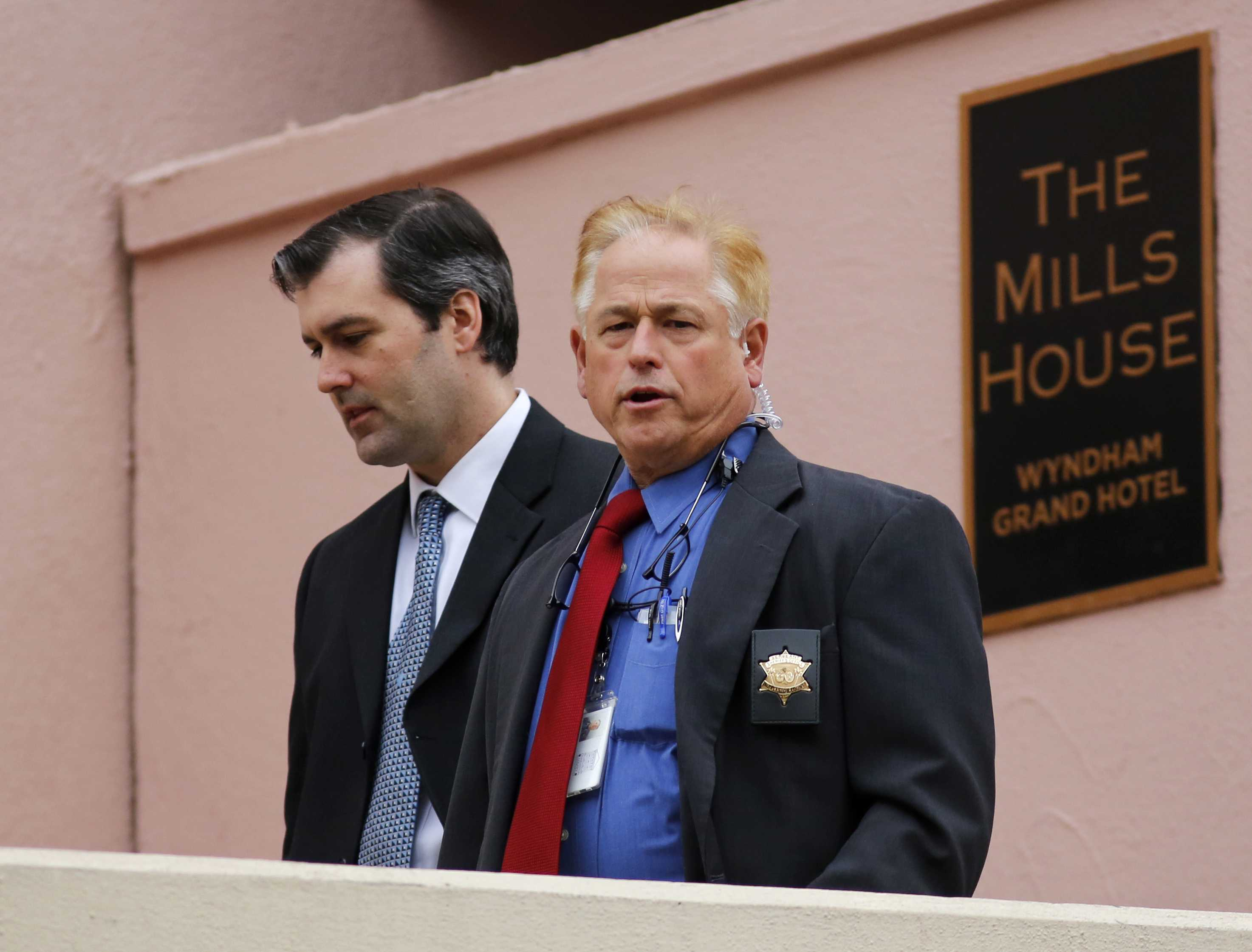 Mistrial Decided in Murder Trial of Officer Who Killed Walter Scott