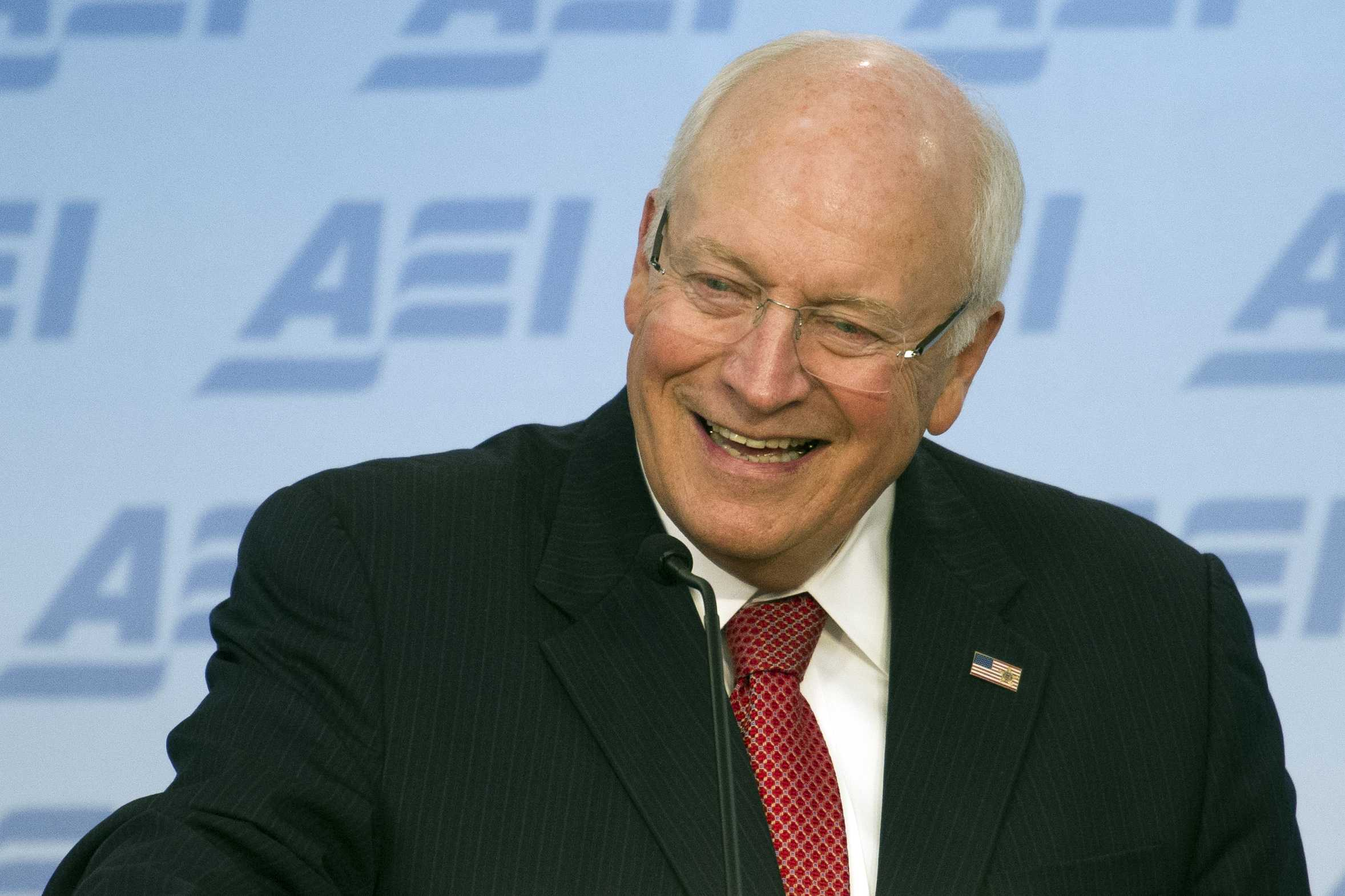 Adam McKay to direct Dick Cheney film for Paramount