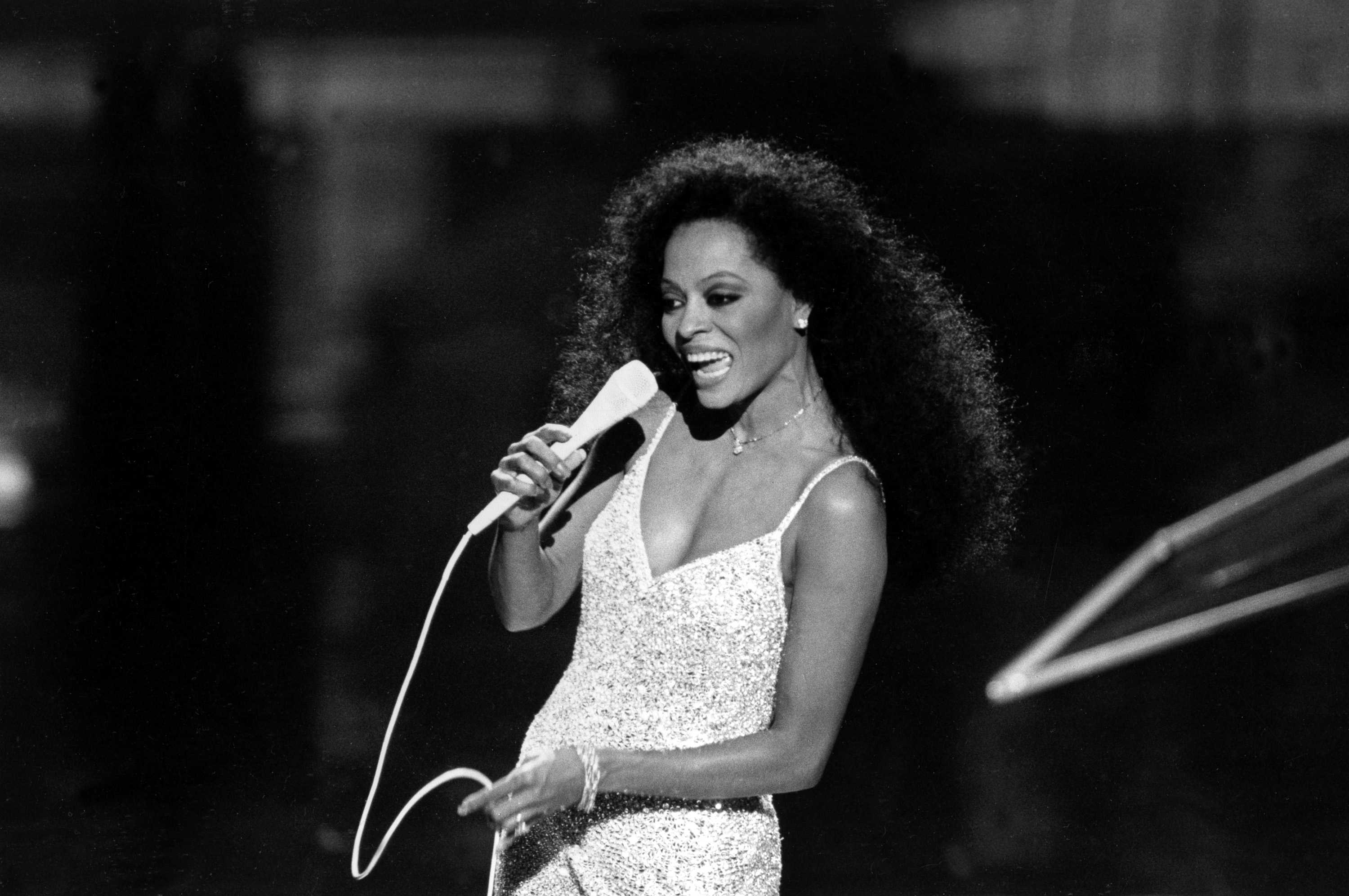 Diana Ross to perform in June at Dr. Phillips Center
