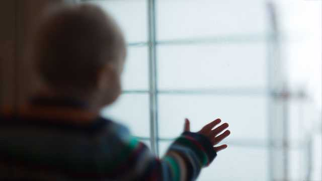 Scans predict autism in infants