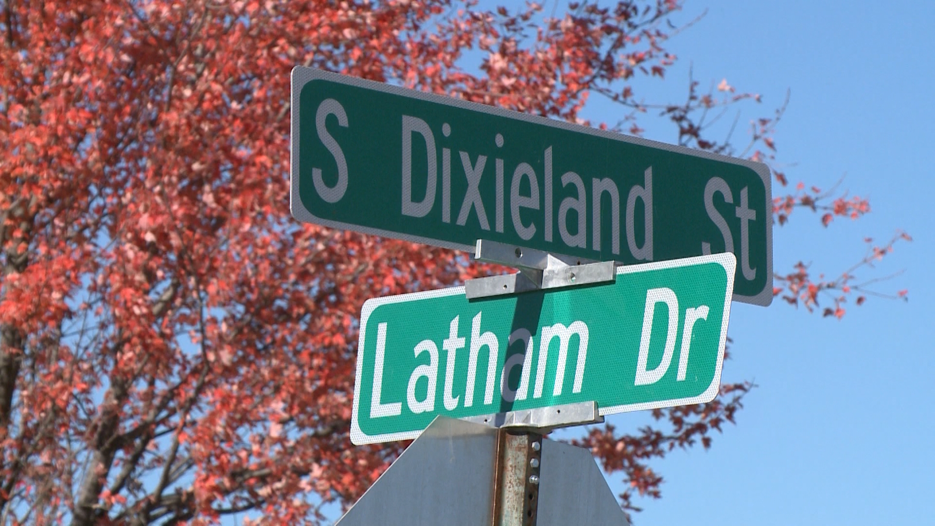 Dixieland Road Expansion