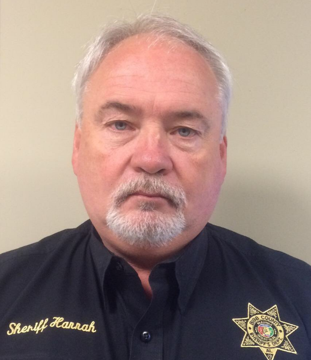 Alabama sheriff found dead in his office