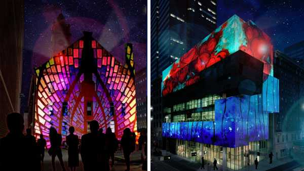 Blink To Bring Lumenosity Like Light Show Back To Cincinnati