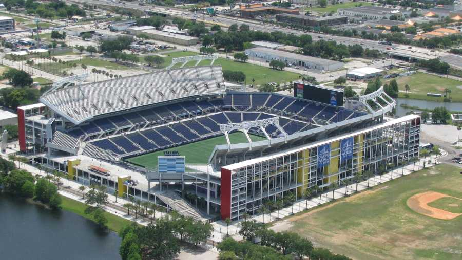 Tickets Expensive as Pro Bowl Returns to Mainland