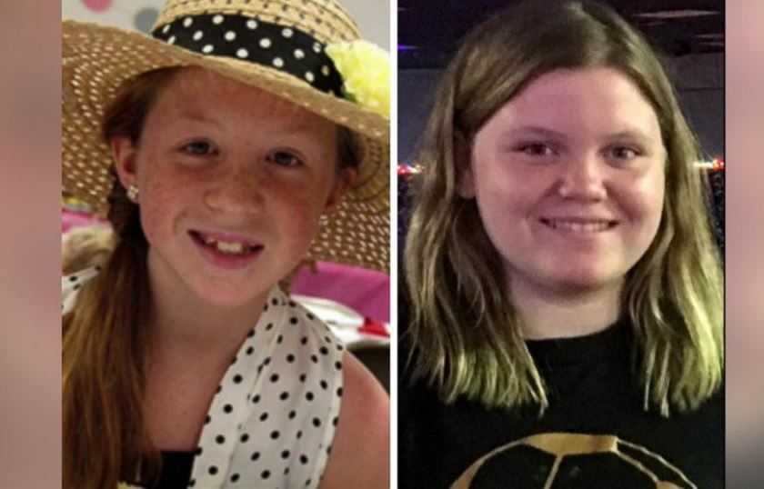 Tips Pour in After Recording Released in Teen Girls' Murder