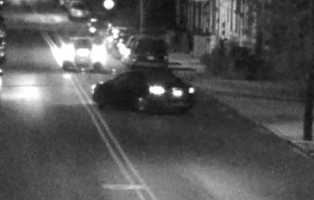 Harrisburg car seen near homicide of Robert Jones