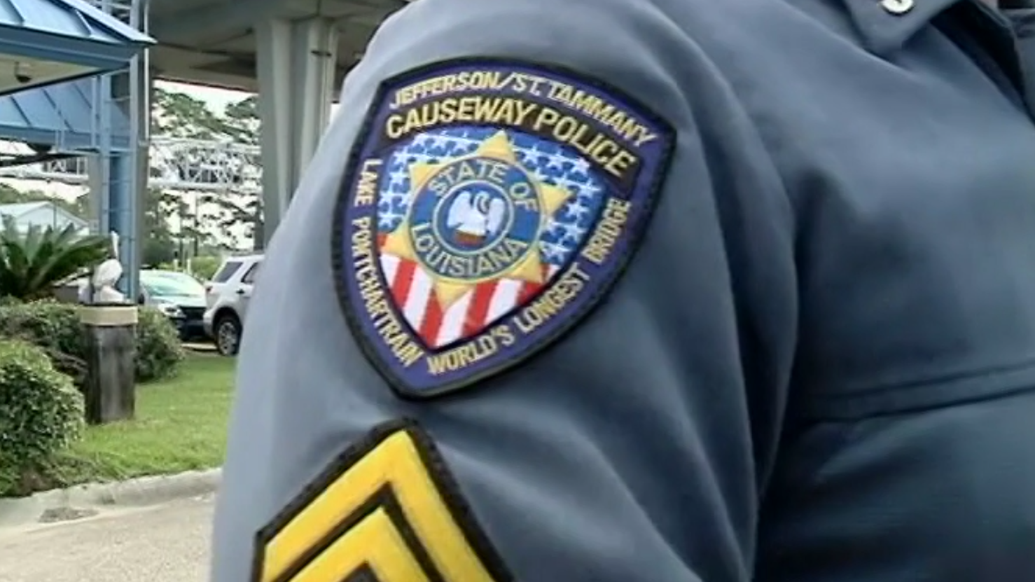 Image result for Causeway Police
