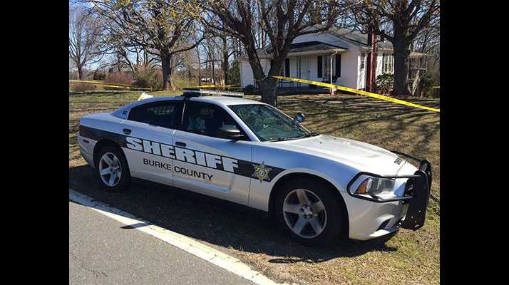 Authorities Investigating Death of 3 Year Old in Morganton