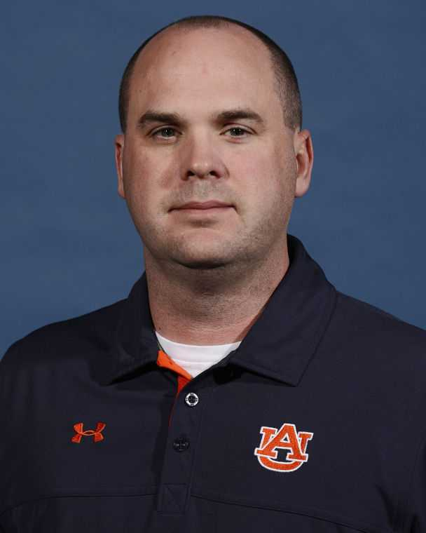 Auburn Football brings back former Spain Park head coach as Offensive Coordinator