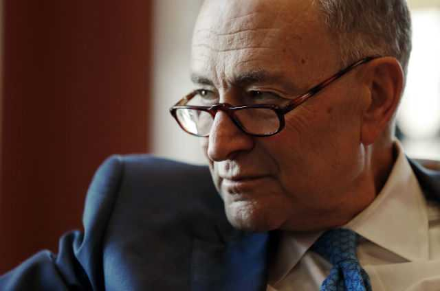 Schumer Says Homeland Security Should do Terror Background Checks for Transportation Workers