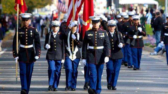 veterans day 2016 events around northern california. Black Bedroom Furniture Sets. Home Design Ideas