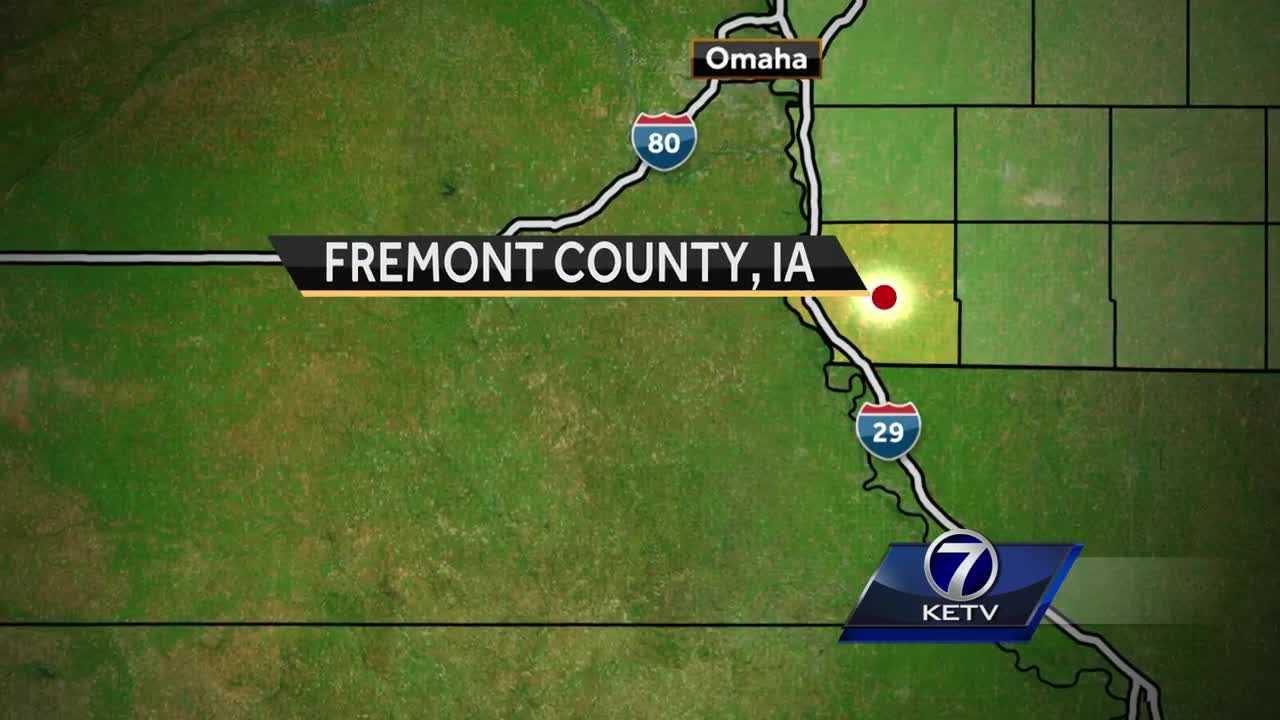 Hunters find man's body under bridge in southwest Iowa