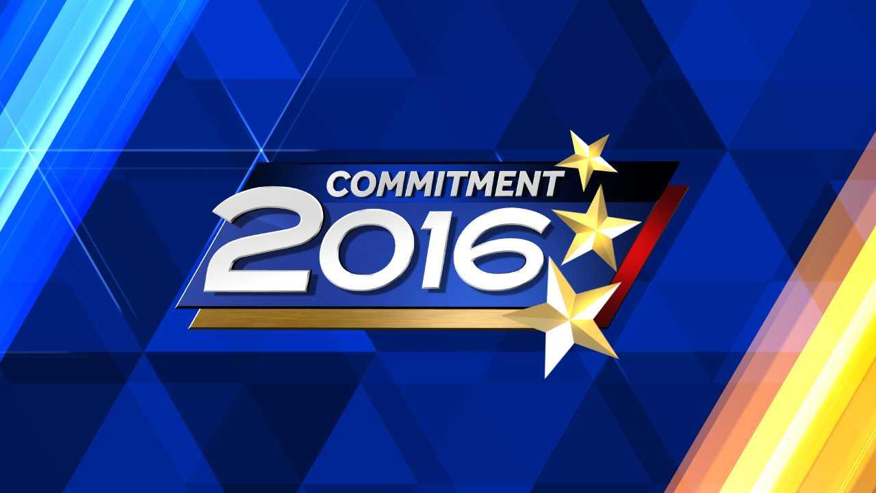 Commitment 2016