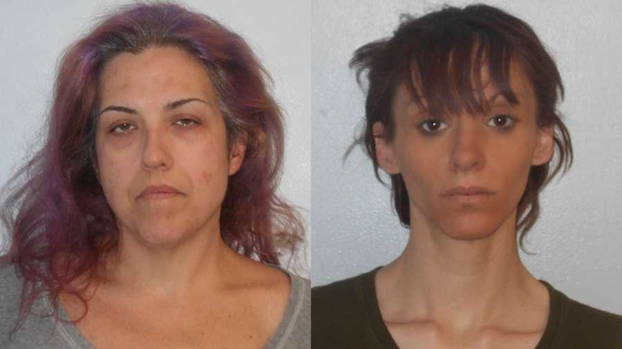 Woman accused of injecting heroin and meth into pregnant friend during labour