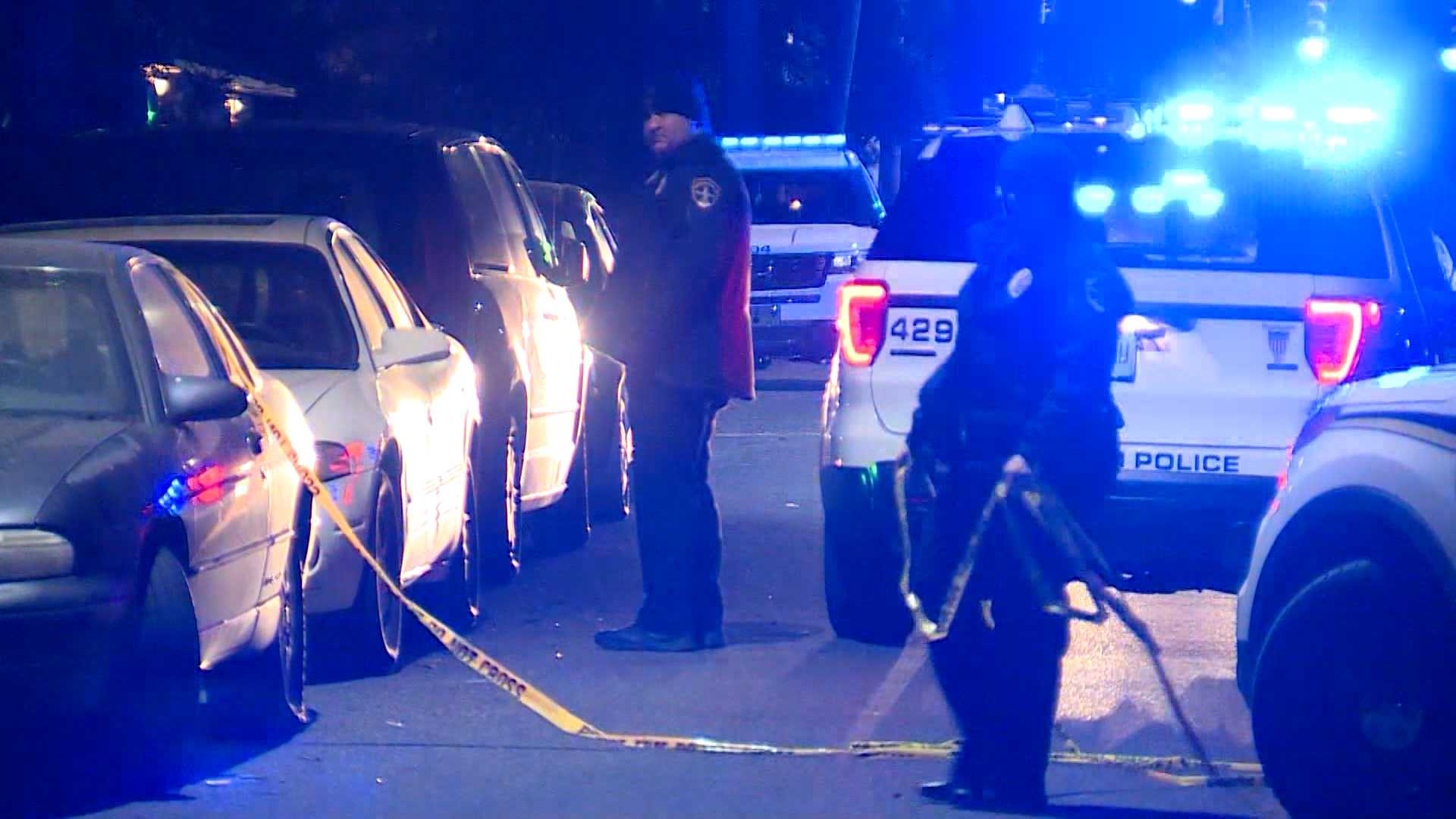 One dead in Cotton Avenue shooting