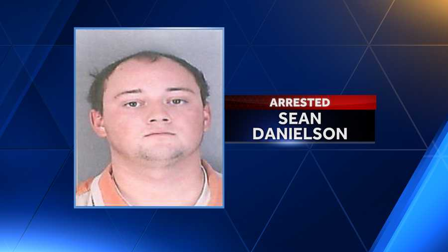 23-year-old arrested for allegedly sending sexually ...