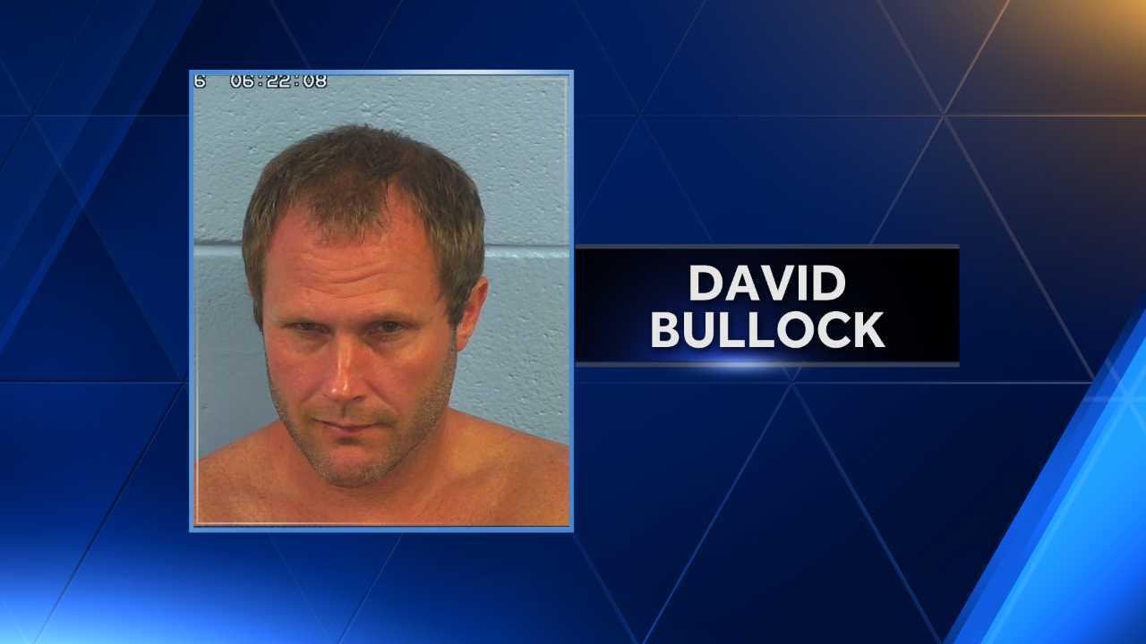 David Bullock