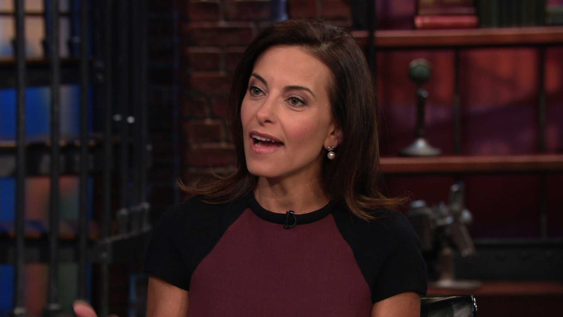 Dina Powell promoted to deputy national security adviser