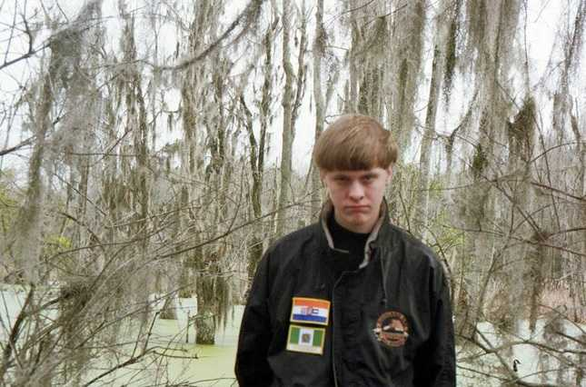 Judge holds another private hearing on Dylann Roof's competency