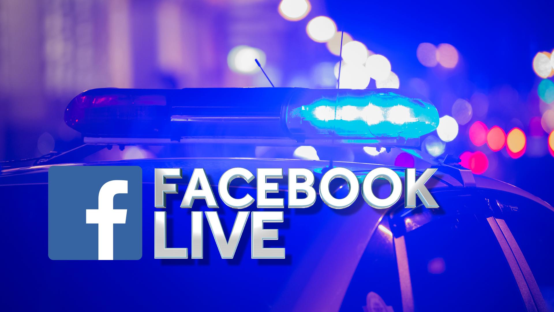 Pennsylvania Teen, 18, Streamed Fatal Car Crash on Facebook Live