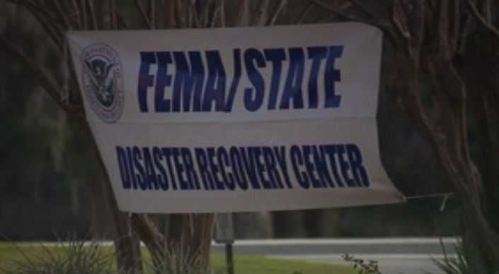 New disaster recovery center opens in Bladen County