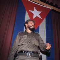 Fidel Castro in 1965