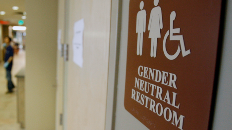 Transgender Students Bathroom Guidelines Coming