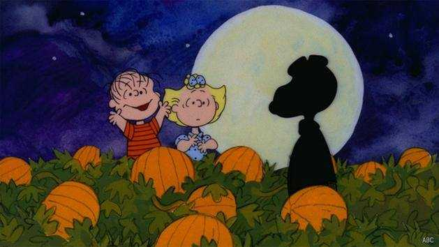 Great Pumpkin - Charlie Brown