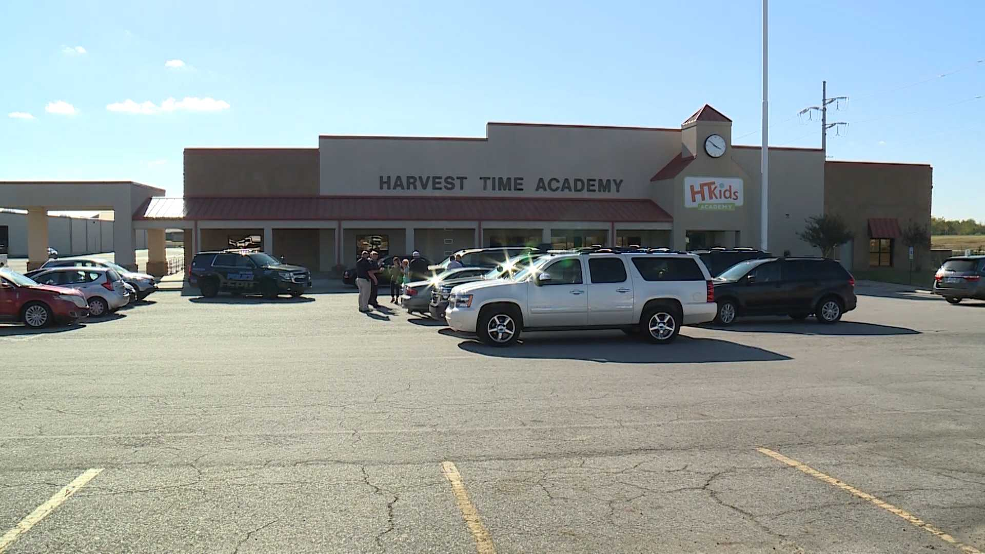 Harvest Time Academy in Fort Smith