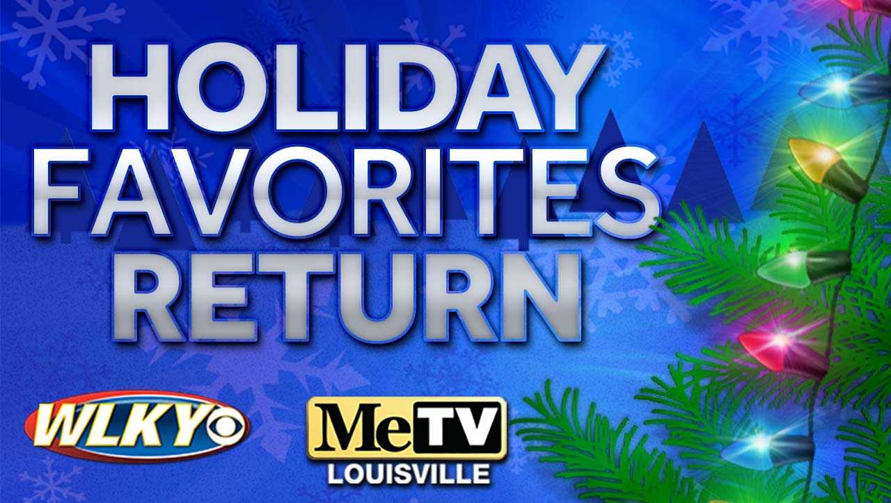 holiday favorites return