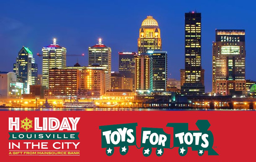 Toys for Tots ramps up as the holidays arrive