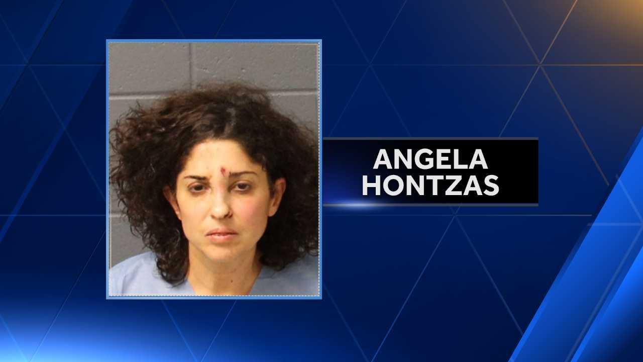 Mt. Brook woman arrested for allegedly stabbing elderly parents