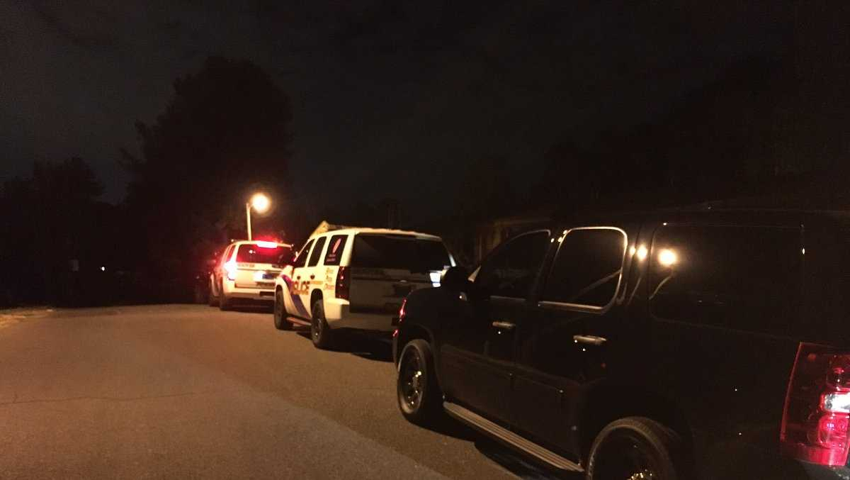 10-year-old shot in Hoover