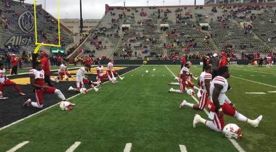 No. 17 Nebraska looks to keep Big Ten hopes alive at Iowa