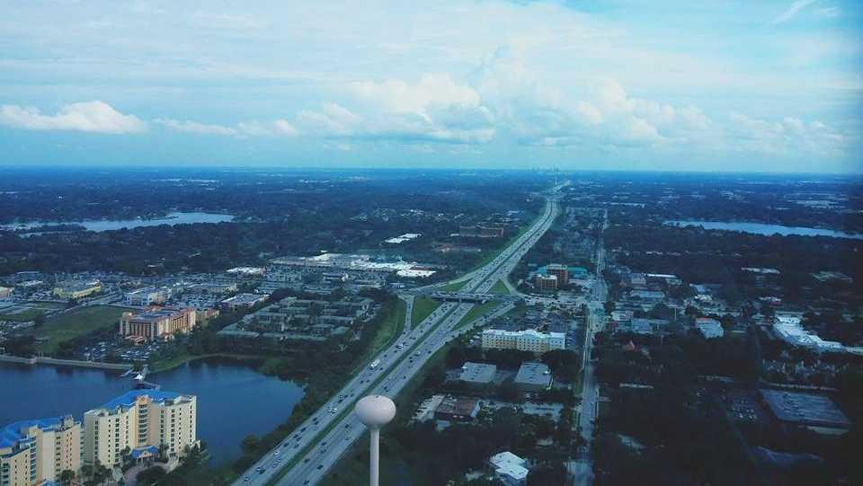 Interstate 4 I-4