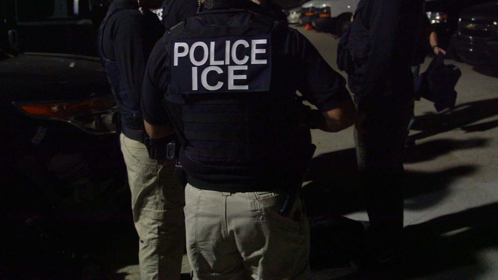 Seattle 'Dreamer' Arrest: ICE Tells Court Man Detained Over Gang Ties